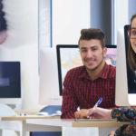 STEM enrolments show shift in gender equity