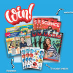Poster Competition for teachers and classrooms, Careers with STEM