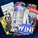 Littlebits droid kit