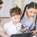 Companion robot trialled in Victorian classrooms