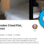 More deep fakes: From rental listings to anime characters