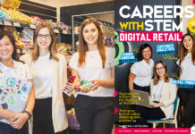 digital retail careers